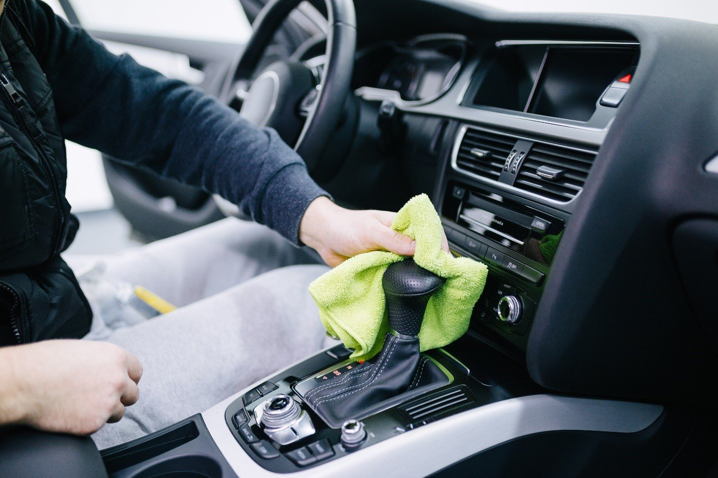 Car Cleaning Services Pune