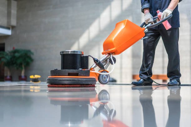 Commercial Cleaning Services Pune