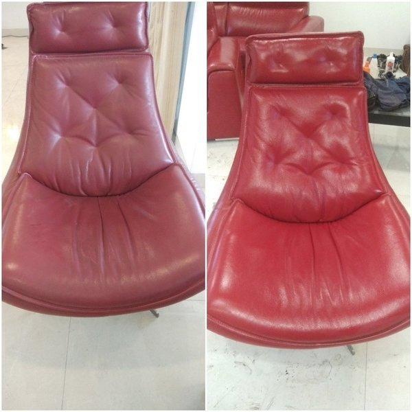 Leather Sofa Cleaning Services Pune