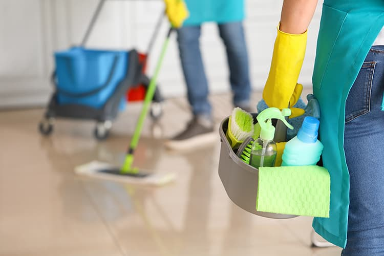Flat Cleaning Services Pune