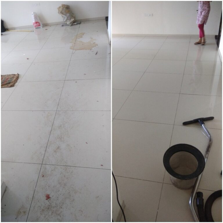 Floor Cleaning Services Pune