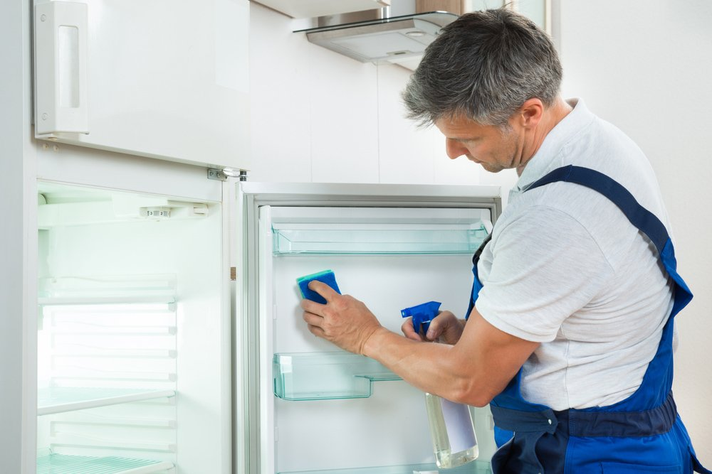 Fridge Cleaning Services Pune