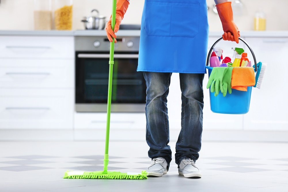 Home Cleaning Services Pune
