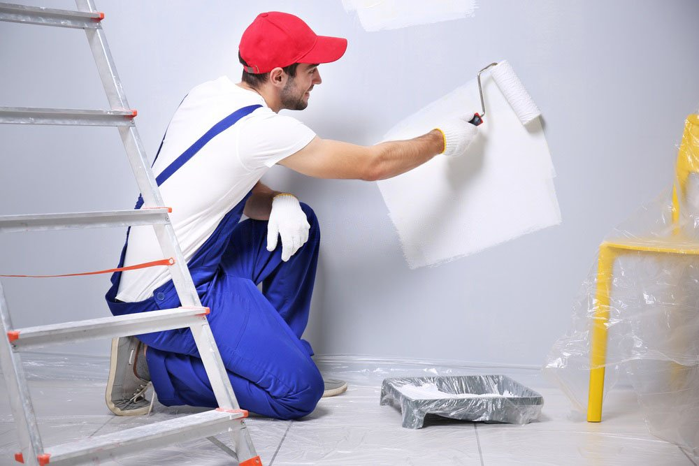 Home Painting Services Pune