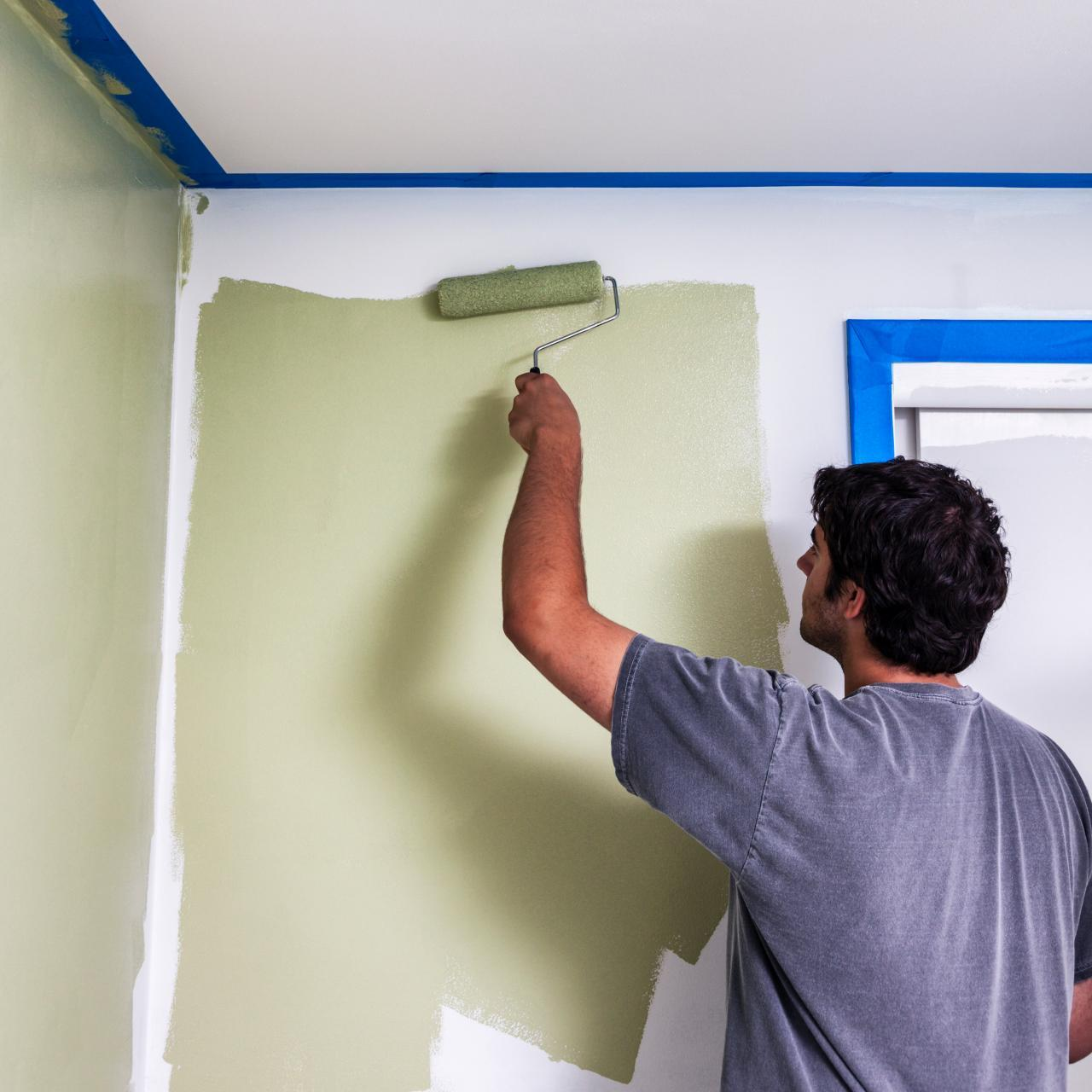 Interior home painting services Pune