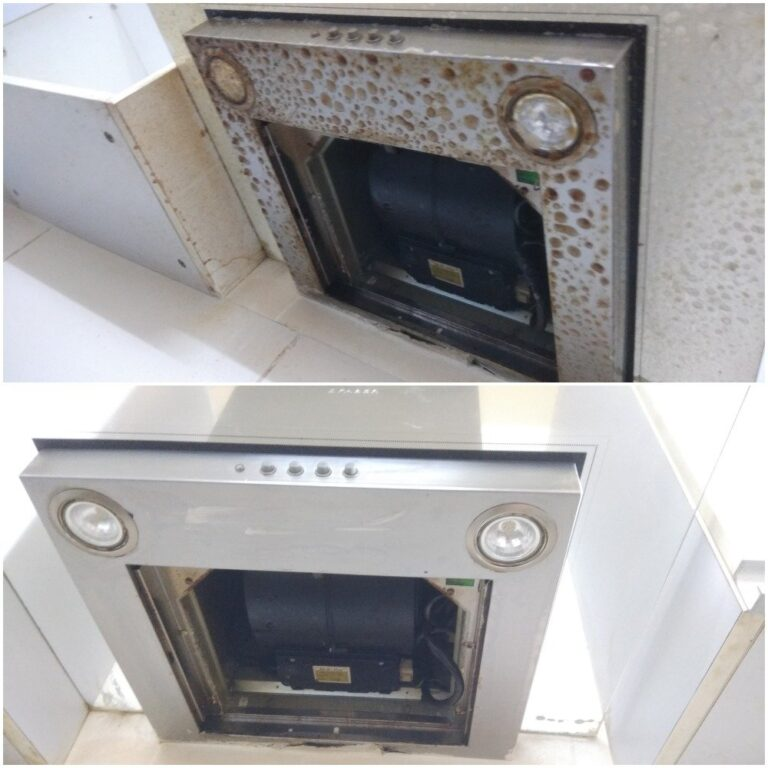 Kitchen Chimney Cleaning Services Pune