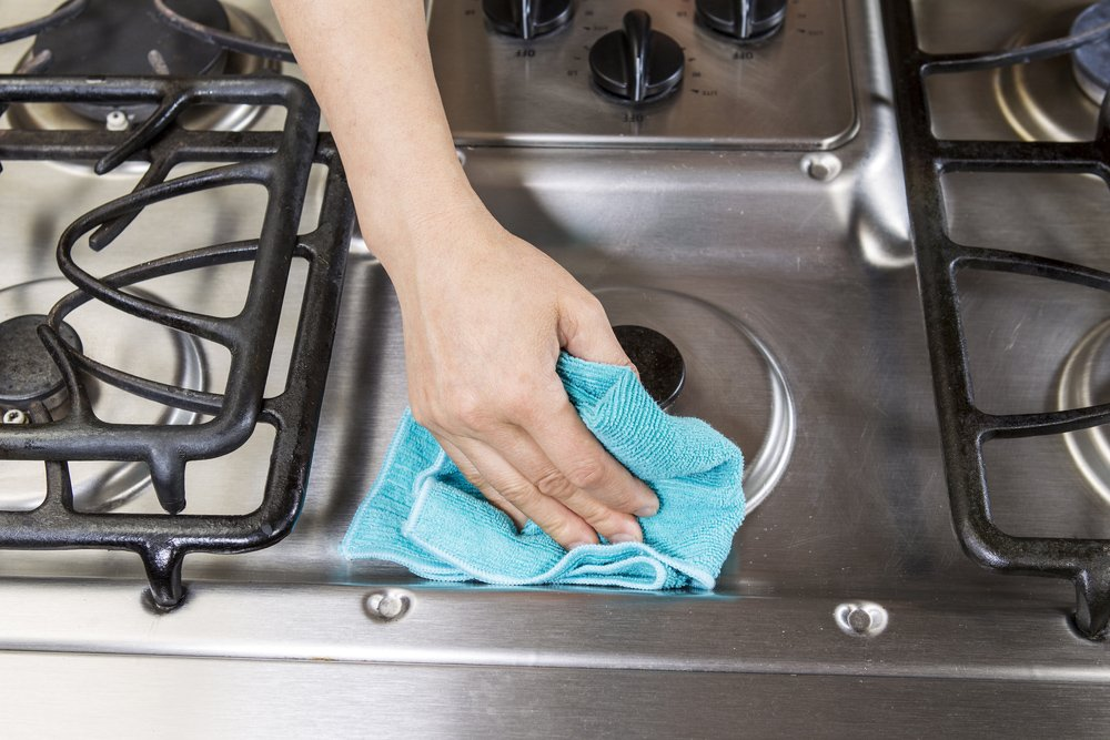 Kitchen Cleaning Services Pune