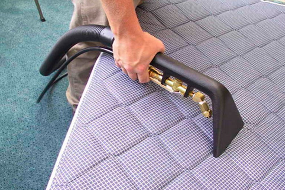 Mattress Cleaning Services Pune