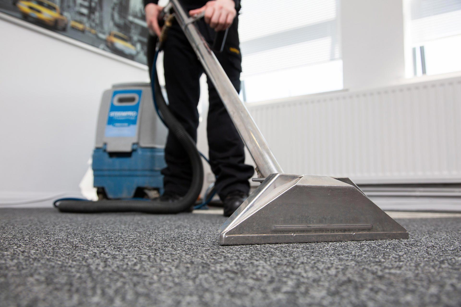Office carpet cleaning services Pune