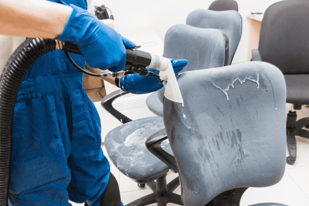 Office chair cleaning services Pune