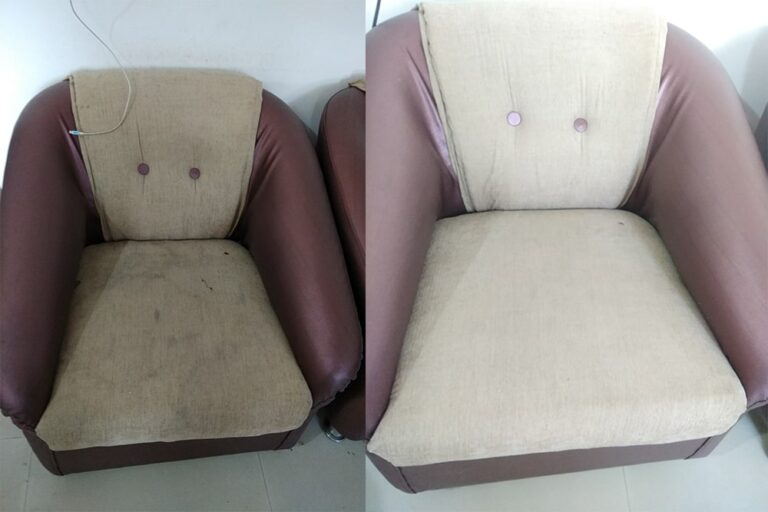 Sofa Cleaning Services Pune