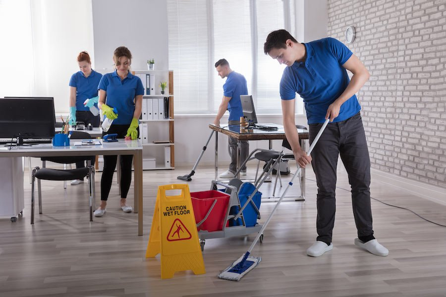 Office Cleaning Services Pune